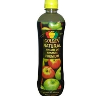 Vinagre de Manzana Golden x 500 ml