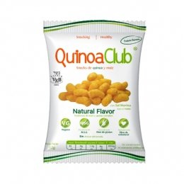Chitos De Quinua Club x 15 gr