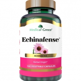 Echinafense Medical Green x 100 und